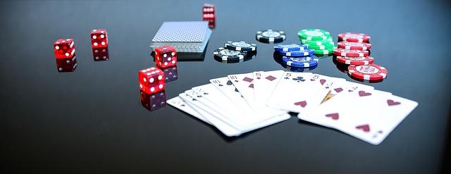 Hazardní hra