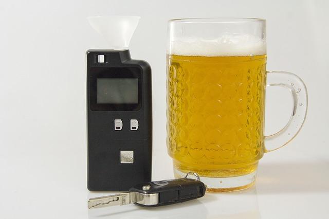alkoholtester u piva